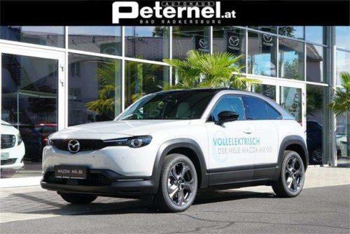 Mazda MX-30 GTE+ Premium Modern/Tech/SD bei Autohaus Peternel GmbH in 8490 Bad Radkersburg