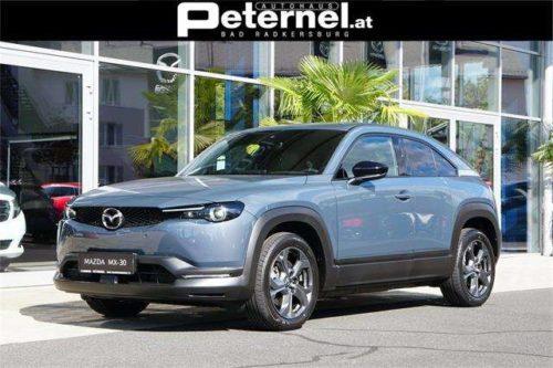Mazda MX-30 GTE+ Premium Vintage/Tech bei Autohaus Peternel GmbH in 8490 Bad Radkersburg